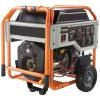 10K Watt Generator